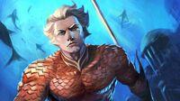 Infinite Crisis - Aquaman