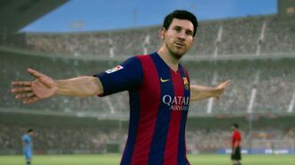 New FIFA World Updates - Gamescom 2014