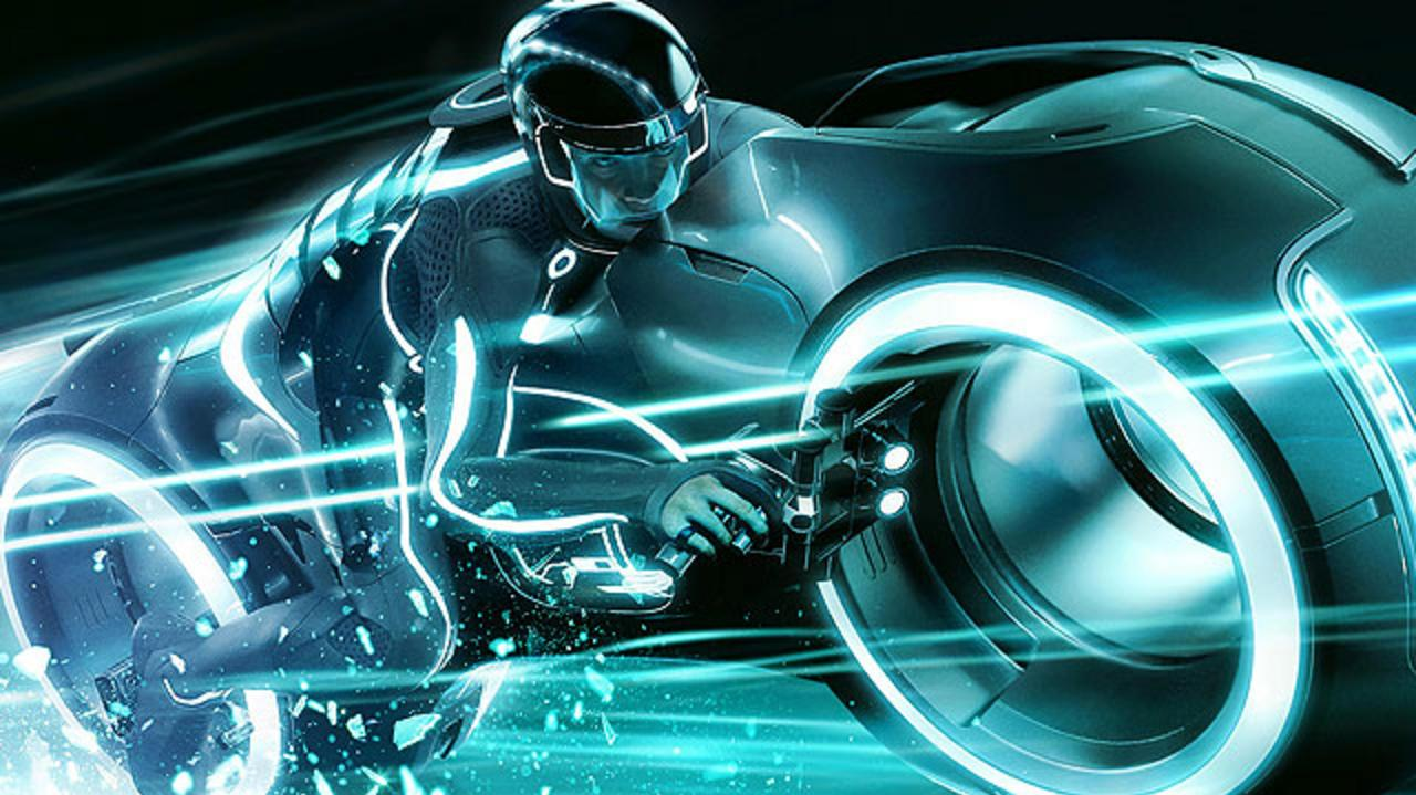 10 Things to Know About Tron Legacy