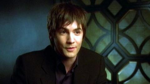 """21 (2008) - Interview Jim Sturgess """"On his character"""""""