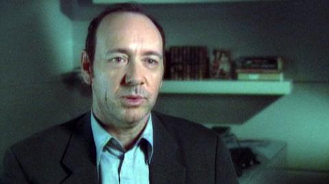 """21 (2008) - Interview Kevin Spacey """"On the worlds of MIT and Vegas"""""""