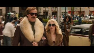 "Anchorman The Legend Continues - ""When U Got A..."" Clip"