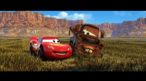 Cars 2 (2011) - Clip Best Friend Time