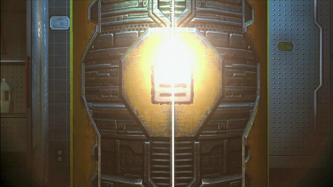 Dead Space 2 - Riot Suit - IGN Guides