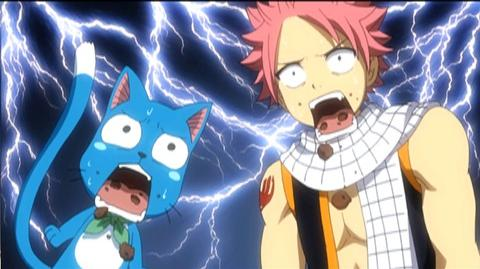 Fairy Tail Part 1 (2011) - Home Video Trailer for Fairy Tail Part 1