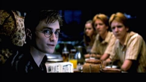 Harry Potter and the Order of the Phoenix (2007) - Open-ended Trailer (e34151)