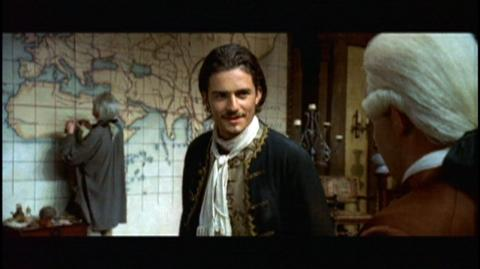 """Pirates of the Caribbean Dead Man's Chest (2006) - Clip Blooper 2 - 32- """"BOARDERS Exclusive, Dont use till 12 12"""""""