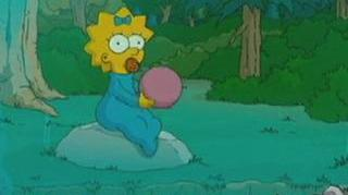 Simpsons Movie Scene Exclusive Scene 4