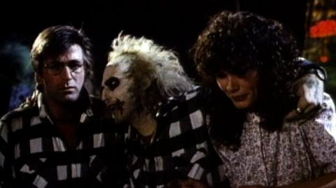Beetlejuice (1988) - Open-ended Trailer