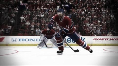 NHL 13 (VG) (2012) - Road To NHL 13 Part 2