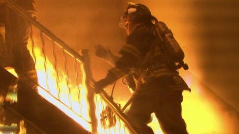 Rescue Me The Complete Fourth Season (2007) - Home Video Trailer