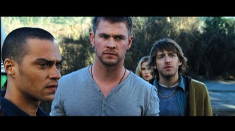 The Cabin in the Woods (2012) - Theatrical Trailer for The Cabin in the Woods