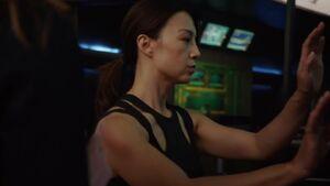 "Agents Of SHIELD - Season 1 ""I Shot Someone"" Deleted Scene Clip"