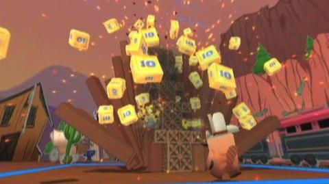 Boom Blox (VG) (2008) - Wii