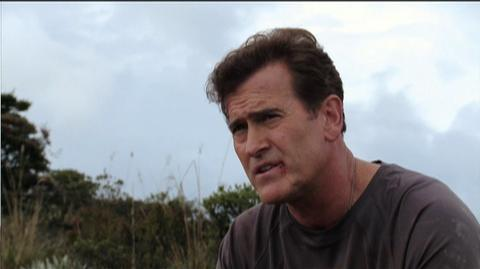 Burn Notice The Fall of Sam Axe (2011) - Featurette The Fall Of Jeffrey Donovan