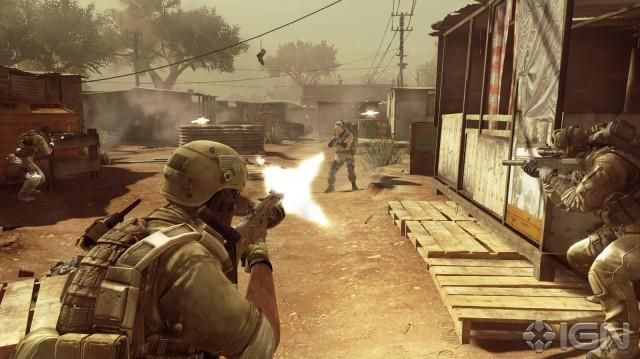 Ghost Recon Future Soldier Stealth Montage Adversarial Multiplayer