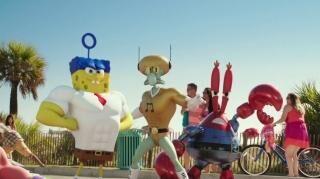 The Spongebob Movie Sponge Out Of Water (Trailer 2)