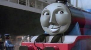 Thomas the Tank Engine & Friends Steamies vs. Diesels (2004) - Trailer