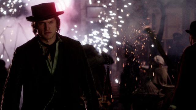 Copper - Season 2 Trailer