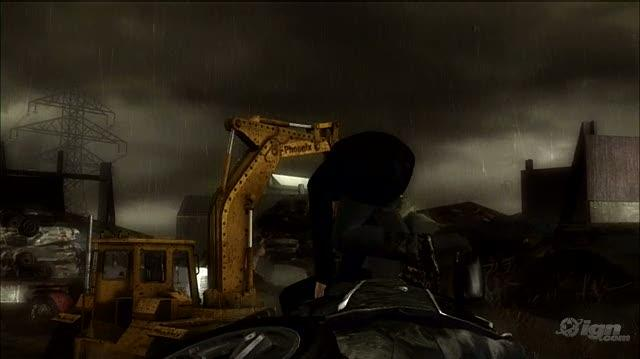 Heavy Rain PlayStation 3 Gameplay - E3 2009 Demo Pt. 5