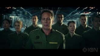 """Independence Day Resurgence - """"United We Stand"""" Promo Video"""