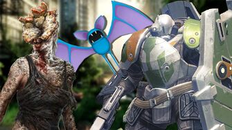 Most Annoying Enemies in Video Games