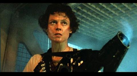 Aliens (1986) - Open-ended Trailer 3 for Aliens