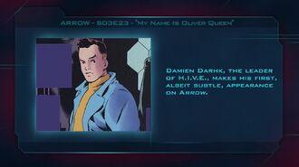"""Arrow S03E23 """"My Name Is Oliver Queen"""" - Fan Brain"""