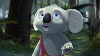 Blinky Bill The Movie (US)