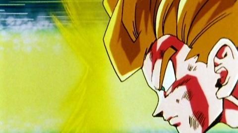 Dragon Ball Z Season Three (1999) - Home Video Trailer