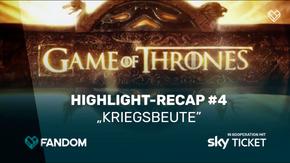 Game of Thrones - Die Wochen-Schlacht - Staffel 7, Folge 4