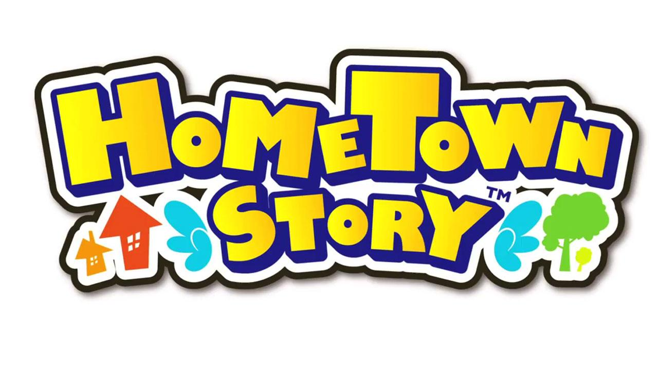 Hometown Story - Gameplay Trailer