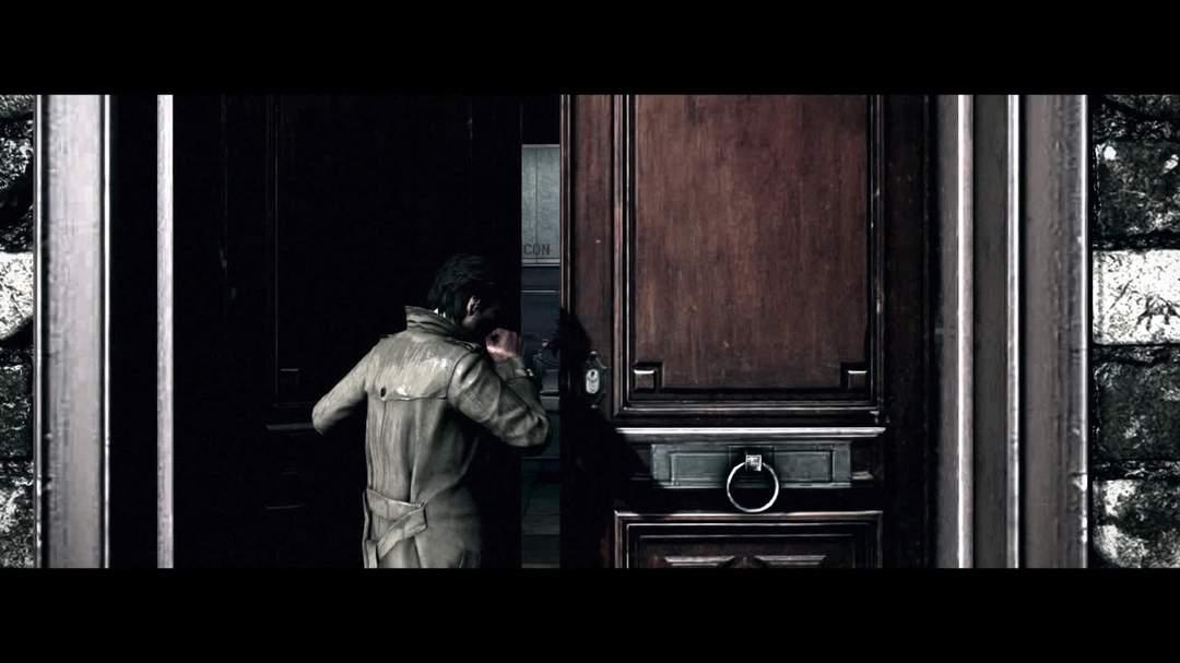 The Evil Within TGS Cameplay Trailer