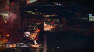 Destiny 2 Walkthrough - Story Mission Six
