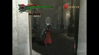 Devil May Cry 4 - Secret Mission 11