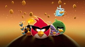 Game Brief Angry Birds Space