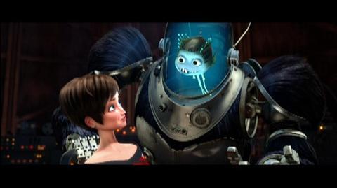 Megamind (2010) - Clip We Meet Again