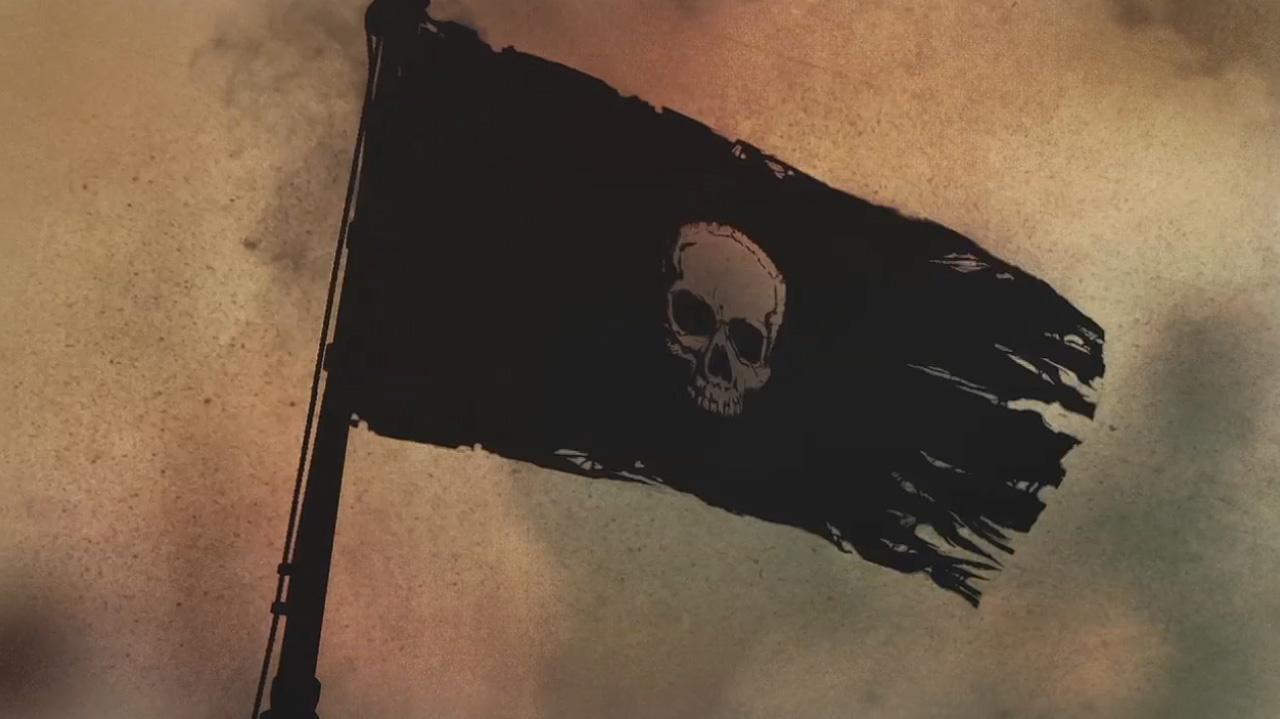 Assassin's Creed 4 Black Flag True History Trailer