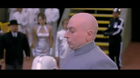 Austin Powers International Man of Mystery - The Vulcan