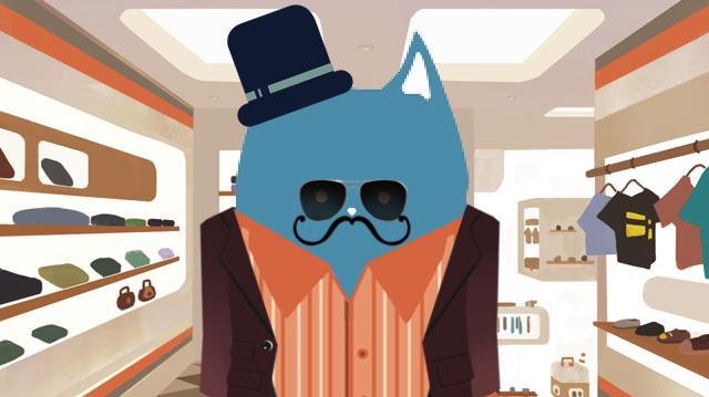 Quantum Cat -- Debut Trailer