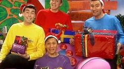 The Wiggles Wiggly Wiggly Christmas (2000) - Clip Wiggly Wiggly Christmas