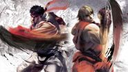 Street Fighter Assassin's Fist - Comic-Con Preview Footage