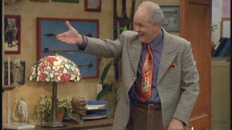 3rd Rock from the Sun Season 6 (2006) - Open-ended Extra (Clip)
