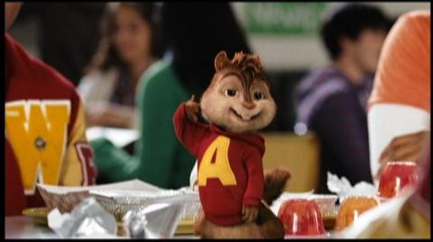 Alvin And The Chipmunks The Squeakquel (2009) - Open-ended Trailer for the world's first squeakquel