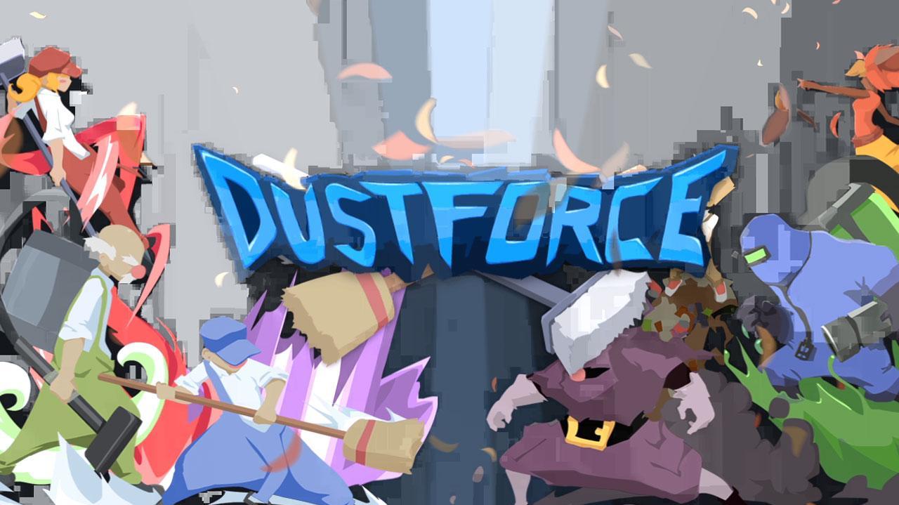 Dustforce - New York Comic Con Trailer