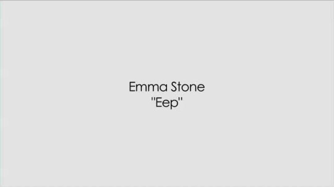 The Croods - Emma Stone Premiere Interview Premiere