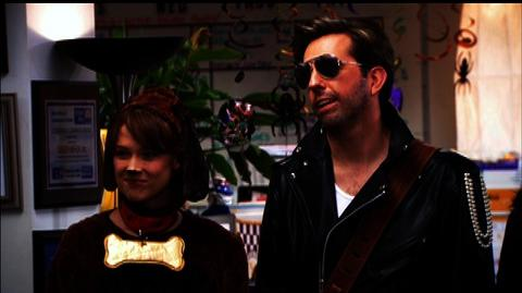 The Office Season 9 () - Episode Five Clip Halloween