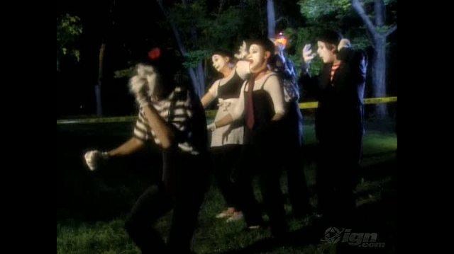 The State - The Complete Series DVD Clip - Mime Crash