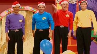 The Wiggles Yule Be Wiggling