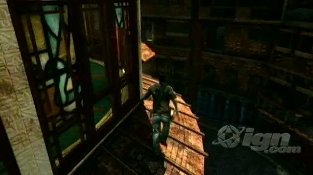 Uncharted 2 Among Thieves PlayStation 3 Guide-Secret - Walkthrough Chapter 6 Treasure Locations